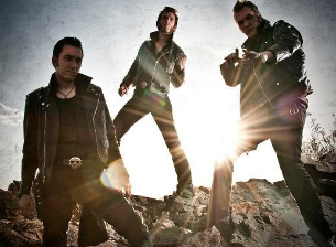 Calabrese w/ The Suicide Ghouls