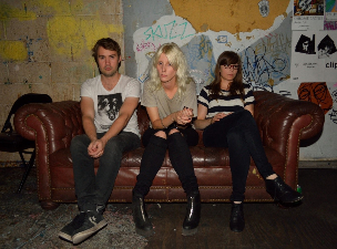 White Lung w/ Obliterations