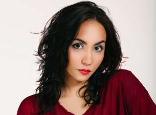 Nina Diaz w/ Mobley