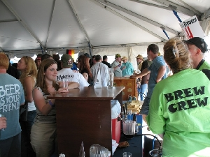 14th Annual Garden State Beer Festival featuring Self Guided Visit of the Battleship New Jersey