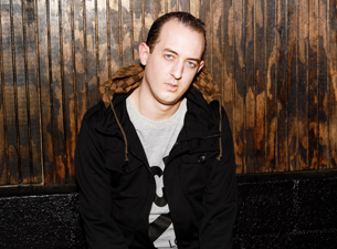 WOLFGANG GARTNER with Syd Gris