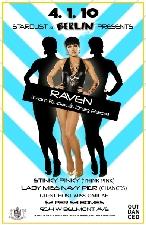Raven (Ru Pauls Drag Race)