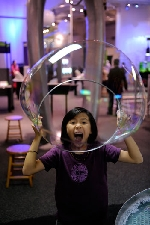 Super Science Kids Day Presented by Queens Parent magazine