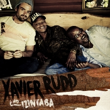 Xavier Rudd & Izintaba with Good Old War