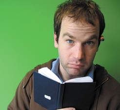 Mike Birbiglia: 60 Minutes of New Stories