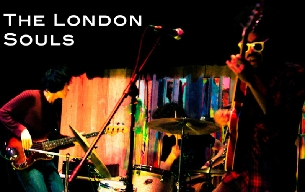 The London Souls with Pillow Theory / Fifth Nation