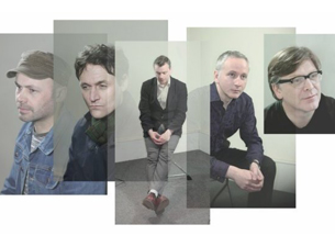 Teenage Fanclub with The Radar Brothers