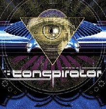 CONSPIRATOR featuring MARC AND ARON OF THE DISCO BISCUITS