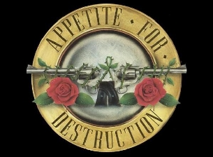 Appetite For Destruction: Tribute to Guns N' Roses