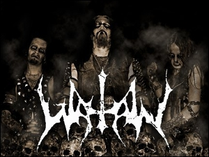 WATAIN featuring Goatwhore and Averse Sefira / Black Anvil / HOD