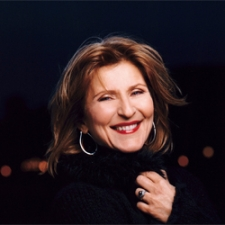 Janis Siegel of The Manhattan Transfer