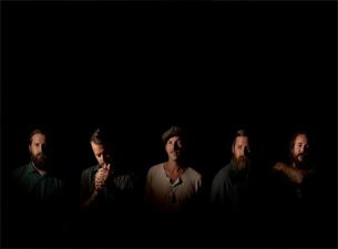 The Drowning Men with Gypsy and His Band of Ghosts, Buffalo Buffalo Buffalo