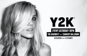 Y2K Nashville with Coach, Hands Off Sam and special guests