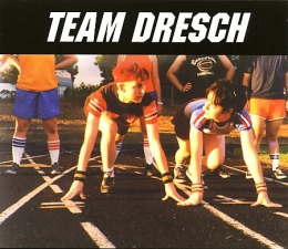 TEAM DRESCH with Pony Time / and guests
