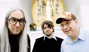 Dinosaur Jr with Shearwater