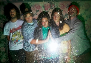 The Growlers with Audacity / Sam Flax / Tomorrows Tulips / TRMRS / Feeding People / The Rezonars