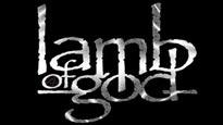 Lamb of God with In Flames / Hellyeah / Sylosis
