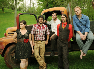 The Black Lillies plus Boy=Girl