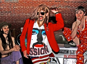 SSION / House of Ladosha / Big Dipper / Teen Witch Fan Club (DJ set)