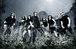 Eluveitie and guests