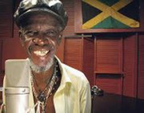 Jamaican Oldies - Stranger Cole with Prizefighters, Soul Radics and DJ Chuck Wren
