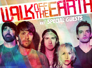 Walk Off The Earth with Selah Sue / The Mowgli's