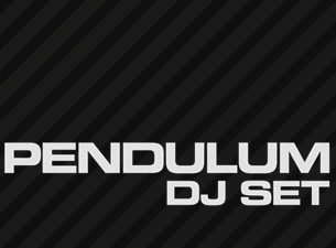 Havoc Thursdays featuring Pendulum (DJ Set)