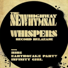 The New Highway Hymnal / RIBS / Earthquake Party! / Infinity Girl