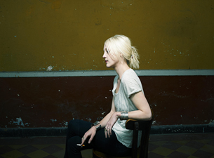 Laura Marling The Working Holiday Tour