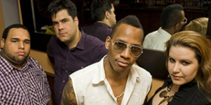 Sound Culture Presents: World Music Festival Chicago 2012 featuring Pedrito Martinez, and Ecos del Pacifico