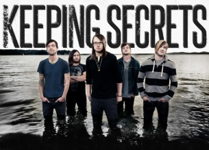 Keeping Secrets featuring Sky Pilot, Acelyn, Pink Bead Federation and Sketch City
