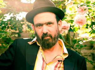 Mark Eitzel plus Expecting Rain