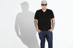 Rome (of Sublime with Rome)