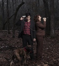 Shovels &amp; Rope / Husky (AU)