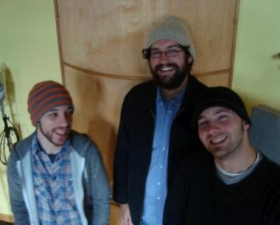Orange Mighty Trio featuring CD release concert with Nerd Enhanced Sound