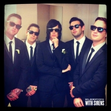 Sleeping With Sirens with Heartist / You Only Live Once