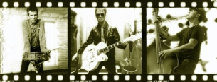 The Whammy featuring Slim Jim Phantom (Stray Cats), Tim Polecat (Polecats) & Jonny B. (Guana B featuring The Hellbillys / Swamp Angel