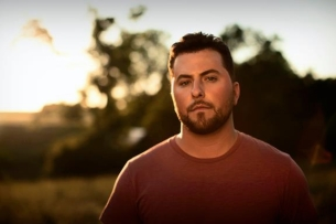 Tyler Farr with Brent Anderson