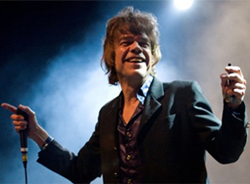 David Johansen plus ROMANS / Kay Kasperhausen