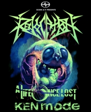 Revocation plus A Life Once Lost / Ken Mode / Meek Is Murder