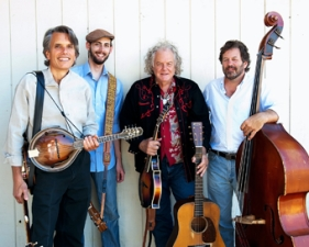 An Evening with Peter Rowan with special guests: Paul Knight, Keith Little, Blaine Sprouse, Michael Witcher, Sharon Gilchrist, Jody Stecher