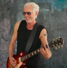 The Viper Room Presents: The Michael Des Barres Band