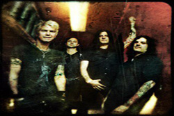 The Viper Room Presents: Duff McKagan's Loaded with Turbogeist, Christian Martucci