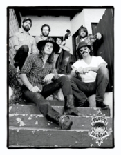 Truth & Salvage Co. plus Jesse Thomas plus Tim Brantley plus Colin Lake