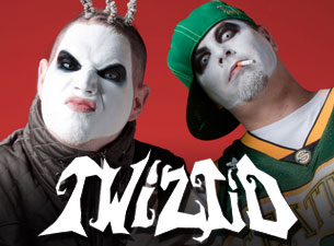 Twiztid featuring Hed PE / Lil Wyte / Potluck