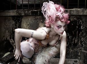 An Evening with Emilie Autumn