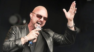 Geoff Tate (of Queensryche)