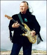 Dick Dale plus The Pyronauts