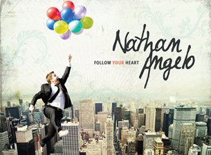 Nathan Angelo with Matt Simons