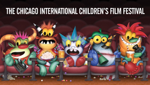 Chicago International Childrens Film Festival : Workshop / FLIP IT: FOR FUTURE ANIMATORS / 12pm-2pm, Ages 5-8